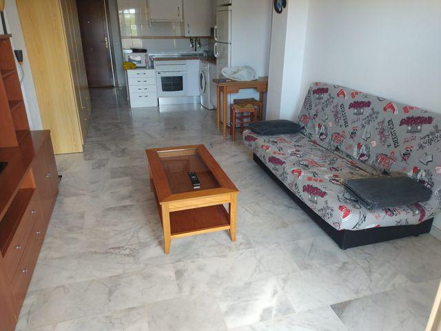 ESTUDIO EN TORREBLANCA/ FUENGIROLA (Fuengirola, Málaga)