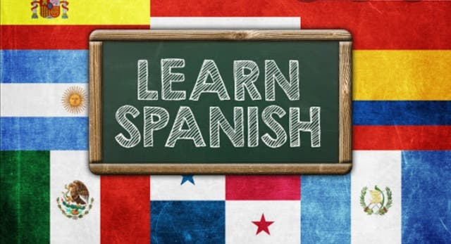 spanish classes