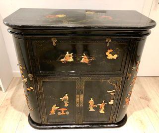 Espectacular mueble chino antiguo