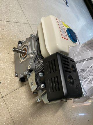 Motor 4t 6.5hp
