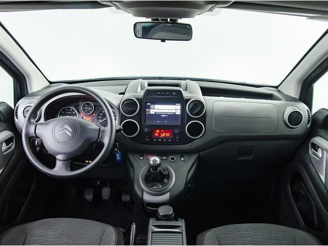 Citroën Berlingo PureTech 110 Multispace 20 Aniversario 81 kW (110 CV)