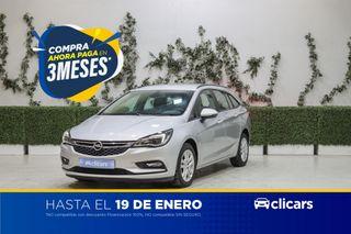 Opel Astra 1.6 CDTi 81kW (110CV) Business ST