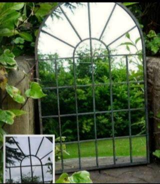 Espejo Exterior/Interior