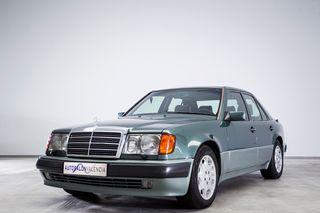 MERCEDES E 500 W124 ( AÑO 1992)