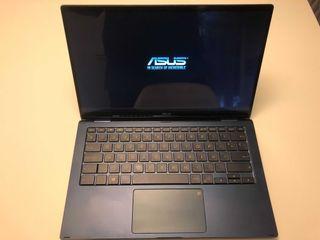 Asus Zenbook Flip UX362F