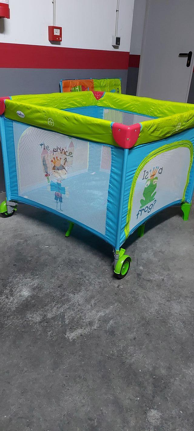 PARQUE INFANTIL MARCA OLMITOS