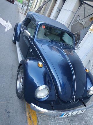 Volkswagen escarabajo 1981