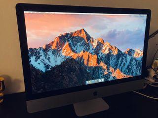 """Apple iMac 27"""" Mid-2011"""
