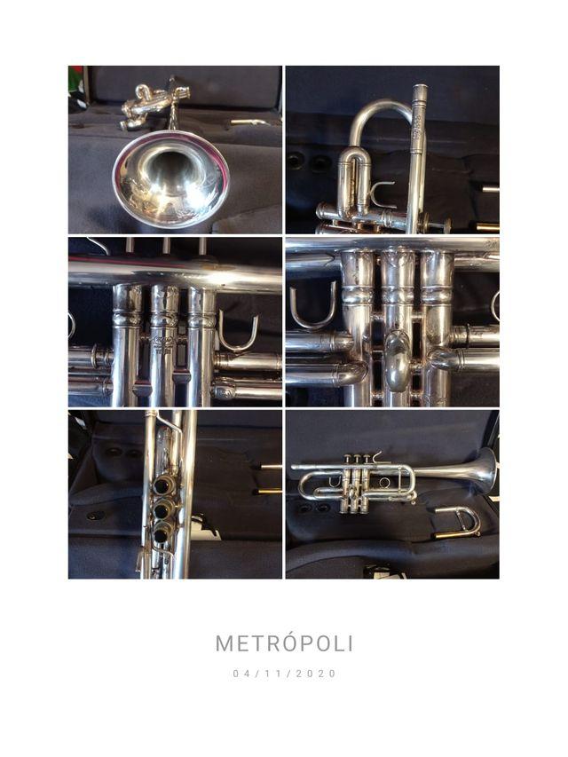 trompeta stomvi en C