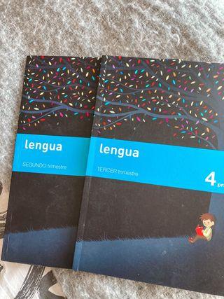 Libro de texto SM cuarto de primaria