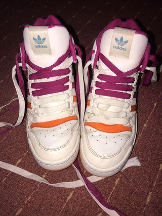 Deportivas Adidas chica talla 38 ORIGINALES