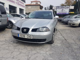 SEAT Ibiza 1.4 16V 88 Cv
