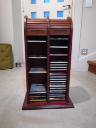 Mueble CD's