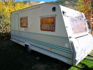 Caravana Sun Roller 420lp