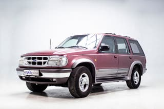FORD EXPLORER (AÑO 1996)