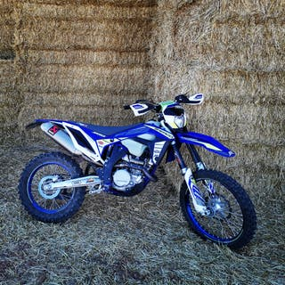 sherco 300cc SEF-R 4T del 2018