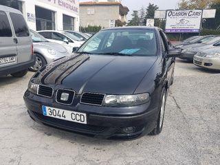 SEAT Leon 2003 1.9 tTDI 110 CV