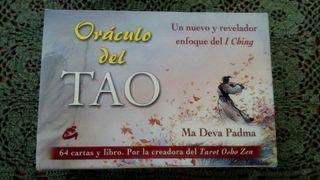Caja Oráculo del TAO Gaia Ediciones