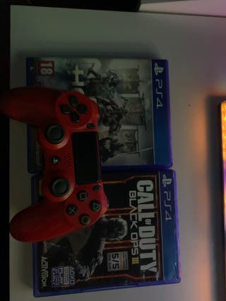 PlayStation4, Jet Black, 1TB