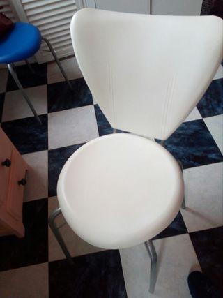 silla del leroy merlin