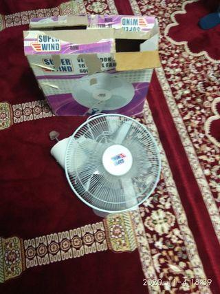 3 ventilador