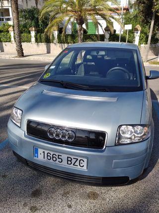 Audi A2 57000km