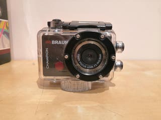 Camera gopro Braun Champion Action