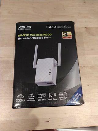 Asus RP-N12 Wireless-N300