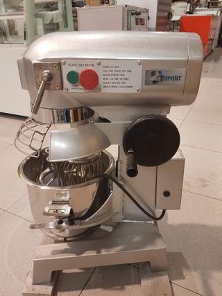 amasadora Planetaria 10 litros