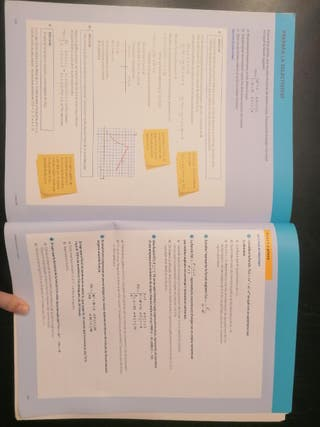 matemàtiques aplicades Ciències socials 2 batxille