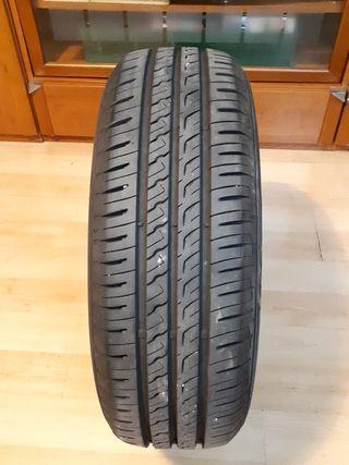 1 neumatico rueda 195/65/R15 95T