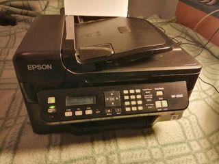 Epson WF-2530