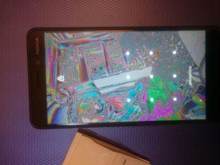 Nokia 6.1 fecha de compra 15 -02-2019