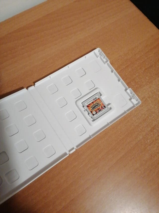 Pokemon Ultrasol 3DS