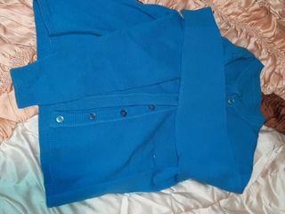 jersey de punto pack 2 por 5€ manga larga