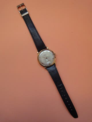 Reloj Omega oro 18 k vintage
