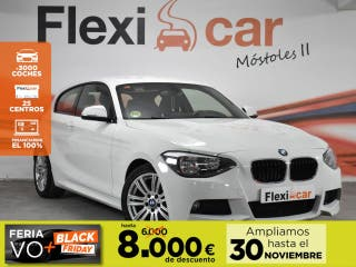 BMW Serie 1 116d M Sport Edition