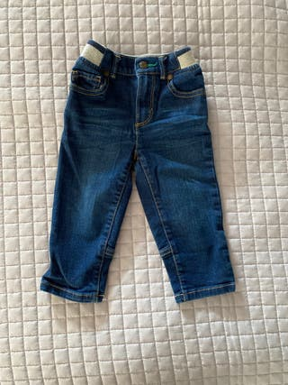 Pantalones Tommy Hilfiger Bebe