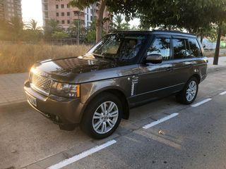 Land Rover Range Rover 2011 4.4 d