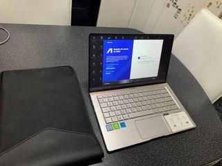 Portátil Asus Zenbook 13,3 Pulgadas i7 + 16RAM