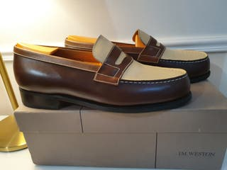Mocasines 180 JM WESTON