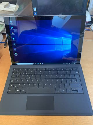 Microsoft Surface PRO LTE - EN GARANTIA 05/2021