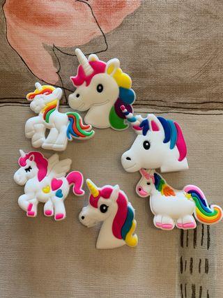 Imperdible unicornio