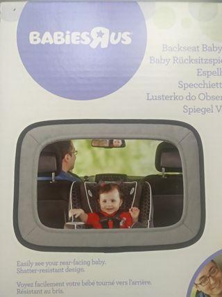 espejo retrovisor para el coche