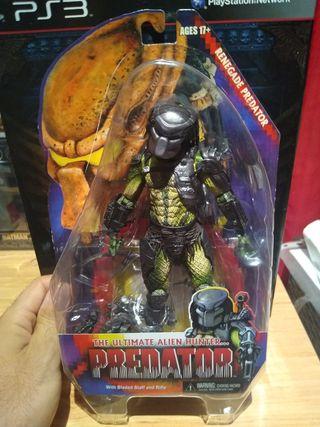 Predator the ultimate Alien Hunter