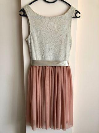 Vestido Talla Grande De Segunda Mano En La Provincia De Salamanca En Wallapop