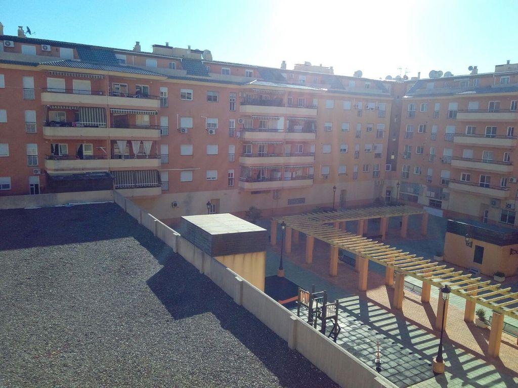 Piso en alquiler (San Luis de Sabinillas, Málaga)