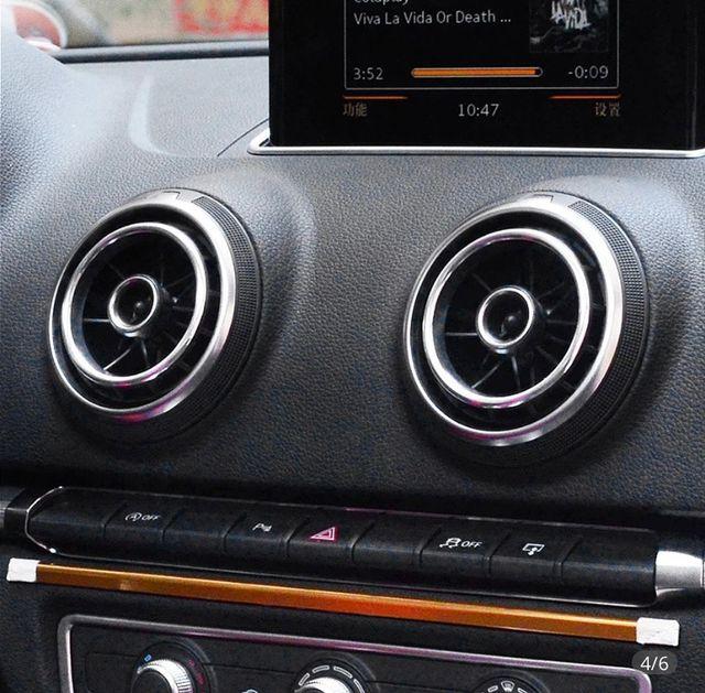 Accesorio Audi A3