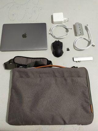 Apple MacBook pro 13 pulgadas 2019