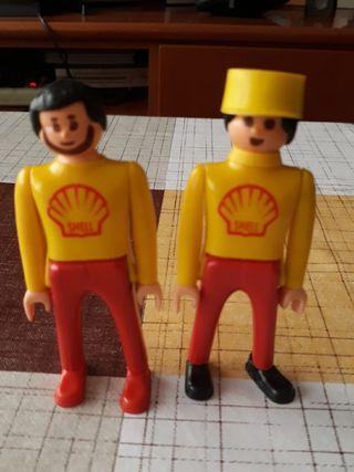 Airgamboys gasolinera Shell